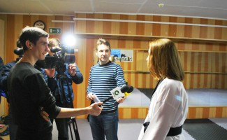 Тхэквондо: удачное выступление на турнире в Германии можно будет считать заявкой на Олимпиаду