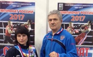 Сават: Светлана Ананьева отобралась на чемпионат мира