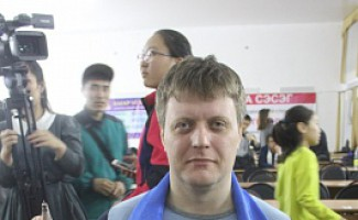 В Буддийском университете прошли соревнования по шахматам
