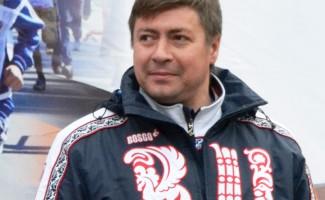 Министр спорта России объявил благодарность новосибирцам