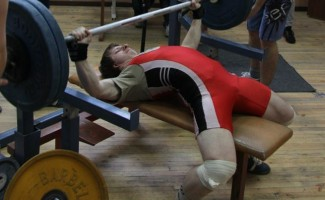 Пауэрлифтер Константин Макаров завоевал «бронзу» на Кубке России