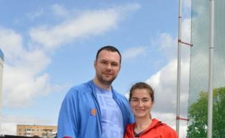 Анна Фатеева – чемпионка России по лёгкой атлетике