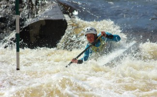 Класс каноэ-одиночки среди женщин вошёл в олимпийскую программу