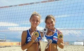 Третий день Сурдлимпиады: победы и поражения волейболистов