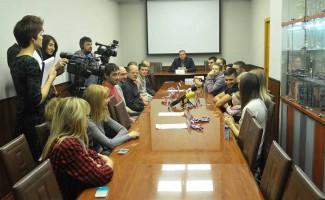 Фотоальбом со встречи 26 октября