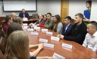 """""""СпортОбзор"""" от ОТС об итогах недели НЦВСМ"""