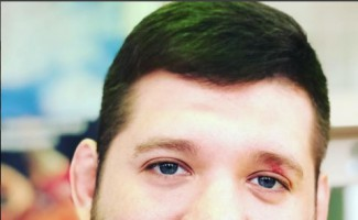 Николай Посыльный – серебряный призёр чемпионата России по греко-римской борьбе (спорт глухих)