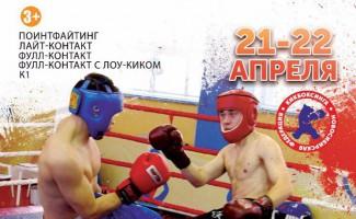 Новосибирск готовится к состязаниям кикбоксёров города