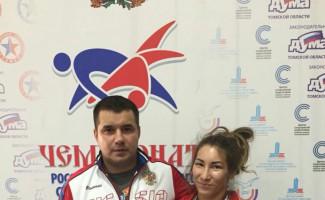 Трое самбистов НЦВСМ стали сильнейшими в студенческом чемпионате страны