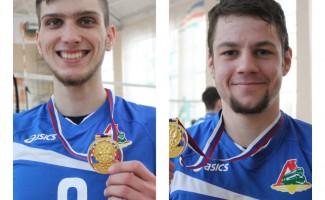 В НЦВСМ стало ещё на три заслуженных мастера спорта больше