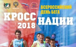 Кросс наций - 2018 пройдет на Михайловской набережной