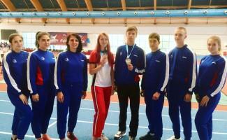 Новосибирцы завоевали медали на турнире «Russian Open»