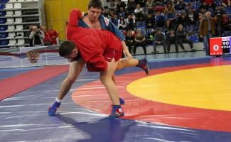 В Новосибирске откроются новые просторные залы для занятий дзюдо и самбо