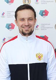 Веснин Андрей Андреевич