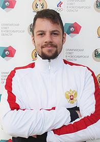 Елизов Дмитрий Витальевич