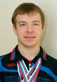 Савенков Владимир Федорович