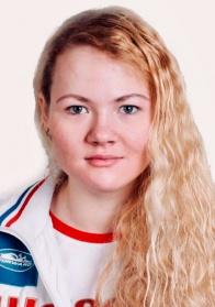 Шевлякова Элла Андреевна