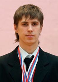 Шаболовский Сергей Александрович