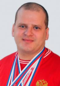 Телегин Александр Леонидович