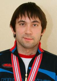 Телятников Николай Александрович