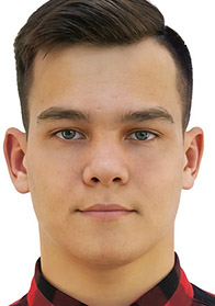 Алумов Артур Тигранович