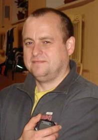 Гаврилов Владимир Васильевич