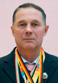 Сытов Валентин Иванович