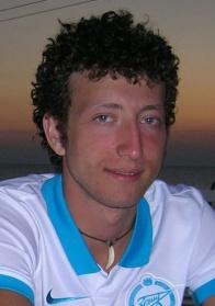 Пеньков Илья Игоревич