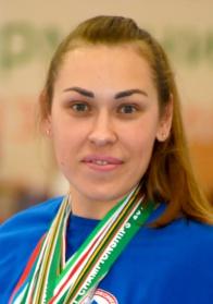 Полещук Анастасия Андреевна