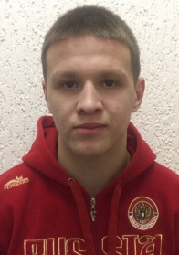 Новосёлов Кирилл Владиславович