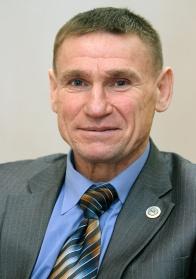 Кондратенко Николай Егорович