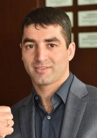 Алоян Михаил Суренович