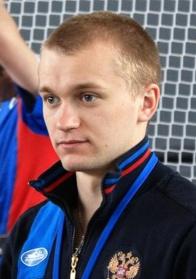 Бутенко Евгений Александрович
