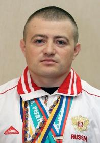 Федосиенко Сергей Алексееевич